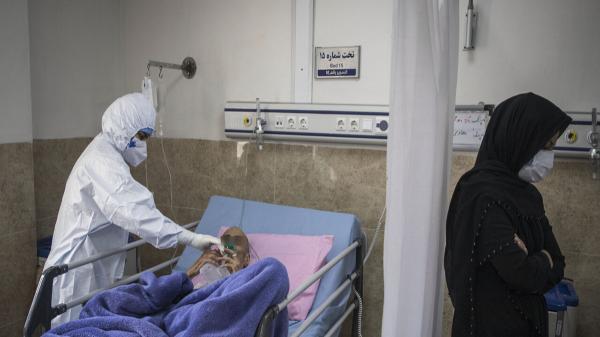 آمار فوتی های کرونا در ایران امروز یکشنبه 21 شهریور 1400