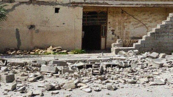 ساختمان های بدون اسکلت، بلای جان مردم طبس در زلزله سال 57 شد