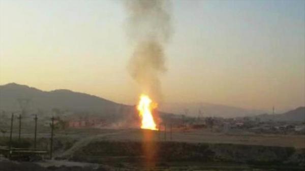 انفجار خط انتقال گاز یکی از شرکت های نفتی هورالعظیم شایعه یا واقعیت؟
