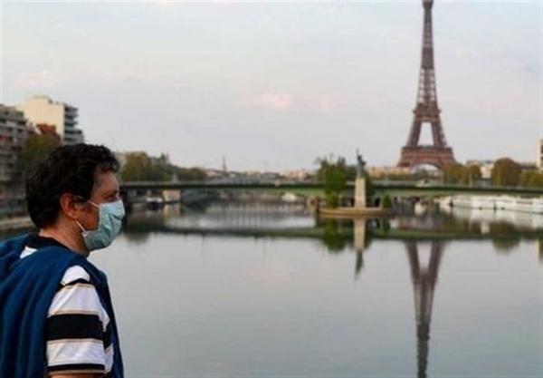 تور ارزان فرانسه: کرونا در اروپا، از جعل گواهی گذر سلامت در فرانسه تا افزایش اختلالات روانی در بین بچه ها انگلیسی