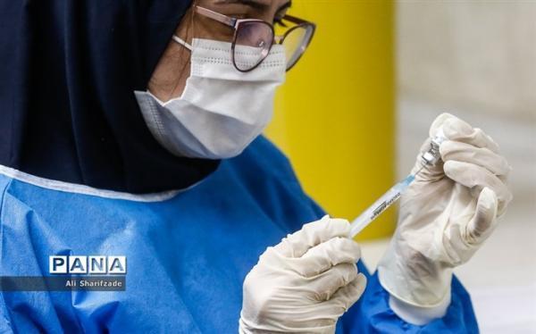 تزریق بیش از 49 میلیون واکسن کرونا در کشور