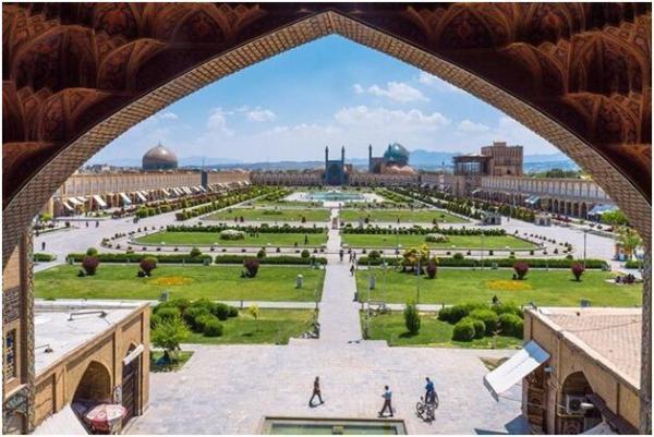 هفت خان منطقه ها گردشگری در 3 شهر توریستی ایران