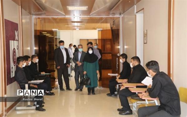 جزییات پروتکل بهداشتی بازگشایی دانشگاه ها اعلام شد